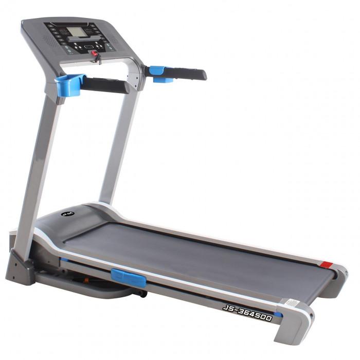 Беговая дорожка Jada Fitness (JS-364500) электрическая